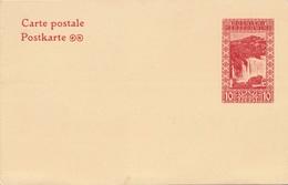 Entier Postal Carte Neuf 10 Bosnie - Bosnie-Herzegovine