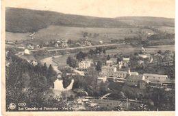 Stavelot - Coo - Les Cascades Et Panorama - Vue D'ensemble - Stavelot