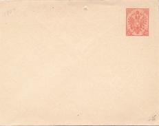 Entier Postal Neuf 10 Bosnie - Bosnie-Herzegovine