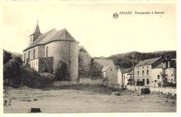 Onhaye - Falaen - Promenade à Sosoye - Onhaye