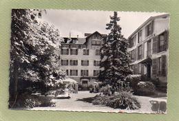 ALLEVARD LES BAINS  HOTEL BEAU SITE  S. BREVET Propriétaire - Allevard