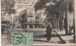 CAIRO  SHARIA ABD-EL-AZIZ - Cairo