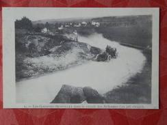 Dep 08 , Cpa  Les Gardner Serpollet Dans Le Circuit Des Ardennes (un Joli Virage)  (11.30466) - France