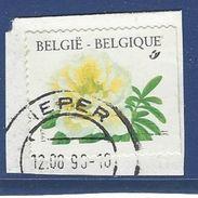 België Nr 2733a Kleur Ontbreekt - Variétés Et Curiosités