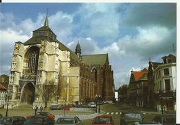 Diest Sint Sulpitiuskerk (i583) - Diest