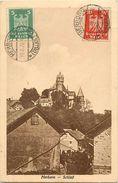Pays Div -ref  K128- Allemagne - Germany - Herborn - Schlob  - - Unclassified