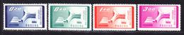 FORMOSE N°  271 à 274 ** MNH Neufs Sans Charnière, TB  (D2544) - 1945-... République De Chine