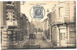 Ciney NA12: Rue Ste Barbe 1926 - Ciney