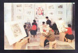 KOR1-50 A STUDIO - Korea, North