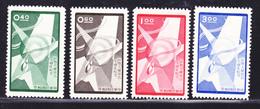 FORMOSE N°  275 à 278 ** MNH Neufs Sans Charnière, TB  (D2545) - 1945-... République De Chine