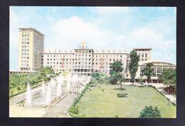 KOR1-55 VIEW OF THE  PYONGYANG - Corée Du Nord