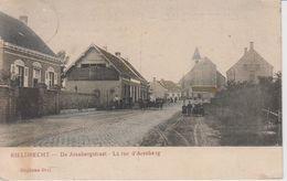 Kieldrecht Arenbergstraat - Beveren-Waas