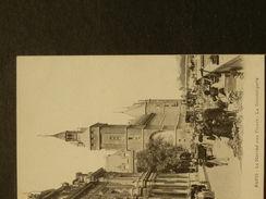 71/431  CP  PARIS  VERSO BLANCO - Places, Squares