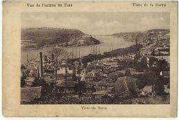 Villa Nova De Gaya  Vista Da Barra Condition Average - Portugal