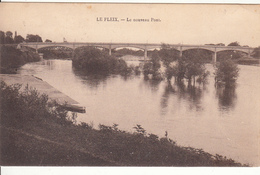 24 - LE FLEIX  - Le Nouveau Pont - Andere Gemeenten