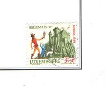 Lussemburgo SP.1969 Castelli   Scott.B273+ See Scans - Luxembourg