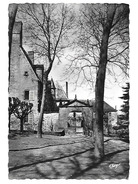 BERSAC  Château De Chambon   (recto-verso) - France