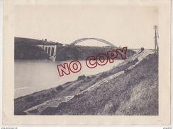 Au Plus Rapide Morbihan Le Pont De La Roche Bernard Très Beau Format - Lieux
