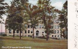 New York Ithaca Stimson Hall Cornell University 1907