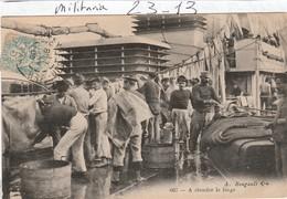 Bateaux : A étendre Le Linge - Otros