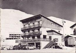 CPSM - 38 - LES DEUX ALPES - Hôtel Les Airelles - Vieilles Voitures - 905 - Charavines