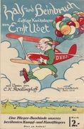 Aviation - Aviateur Ernst Udet - Autres Collections