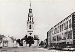 Puurs St.-Pieterskerk - Puurs