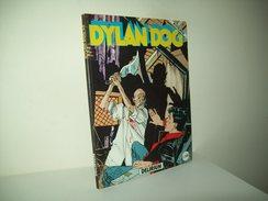 Dylan Dog 1° Ristampa (Bonelli 1994) N. 54 - Dylan Dog
