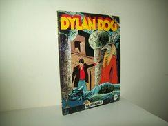 Dylan Dog 1° Ristampa (Bonelli 1994) N. 55 - Dylan Dog