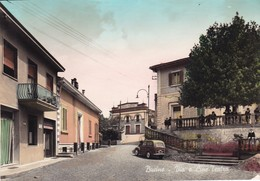 Bucine / Via Cine E Teatro 1961 - Altre Città