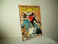 Dylan Dog 1° Ristampa (Bonelli 1994) N. 57 - Dylan Dog