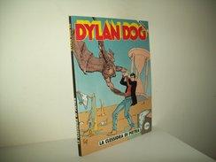 Dylan Dog 1° Ristampa (Bonelli 1994) N. 58 - Dylan Dog