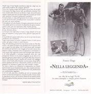 Franco Dugo - < Nella Leggenda > - - Cyclisme
