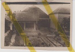 08 ARDENNES SAINT GERMAINMONT Canton CHATEAU PORCIEN CARTE PHOTO ALLEMANDE MILITARIA 1914/1918 WK1 WW1 - France