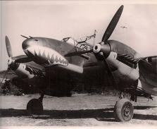Aviation - Aviateur Deutschen Zerstörer- Flugzeuge - 1940 - Aviation