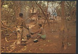 °°° 9817 - MOÇAMBIQUE - LUTA ARMADA DE LIBERTAÇÃO NACIONAL - FRELIMO °°° - Mozambique