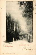 CPA `s-GRAVENHAGE Loosduinsche Weg NETHERLANDS (602885) - Den Haag ('s-Gravenhage)