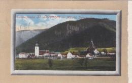 Sommerfrische St. Lorenzen Im Mürztal, Steiermark (4665) * 5. 8. 1914 - Österreich