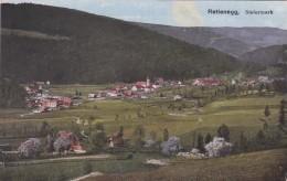 Rettenegg, Steiermark * 1918 - Autriche