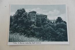 San Mauro Torinese Villa S Croce Veduta Dal Parco   ---01330-- - Andere Steden
