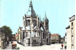 Peruwelz - Bon-Secours - La Basilique - Péruwelz