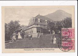 SIEBENGEBIRGE  THOMASHOF AM OELBERG - Bonn