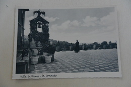 San Mauro Torinese Villa S Croce Il Terrazzo     ---01333-- - Altre Città
