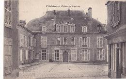 Pithiviers (45) - Château De L'Ardoise - Ed Lenormand - Pithiviers