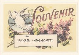 81Payrin-Augmontel Souvenir - Francia
