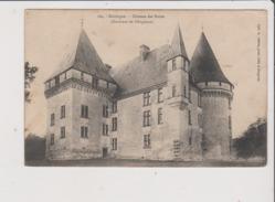 CPA - Chateau Des Bories - Environs De PERIGUEUX - France