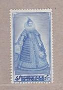 1948 Nr 790** Postfris Zonder Scharnier,uit Reeks Antiteringzegels.OBP 8,25 Euro. - Belgique