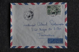 Lettre De MADAGASCAR ( TANANARIVE) à TANANARIVE - Madagascar (1889-1960)