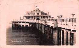 BLANKENBERGHE - Le Pier. - Blankenberge