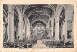 CPM - BRAINE-le-COMTE - Intérieur De L'Eglise Paroissiale St-Géry. - Braine-le-Comte